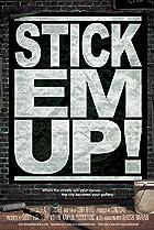 Image of Stick 'Em Up!