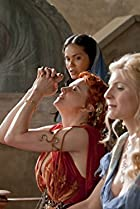 Image of Spartacus: War of the Damned: Revelations