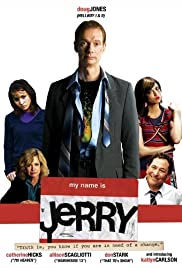 My Name Is Jerry Poster