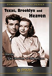 Texas, Brooklyn & Heaven (1948) Poster - Movie Forum, Cast, Reviews