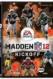 Madden NFL 12: Kickoff Poster
