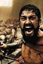 Image of King Leonidas