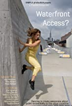 Primary image for Waterfront Access?