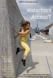Waterfront Access? Poster
