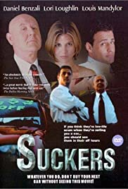 Suckers (2001) Poster - Movie Forum, Cast, Reviews