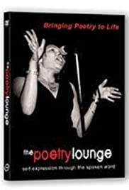The Poetry Lounge Poster