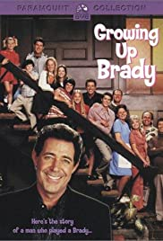 Growing Up Brady (2000) Poster - Movie Forum, Cast, Reviews