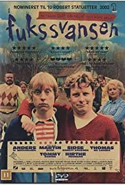 Fukssvansen (2001) Poster - Movie Forum, Cast, Reviews