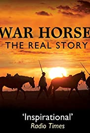 War Horse: The Real Story Poster