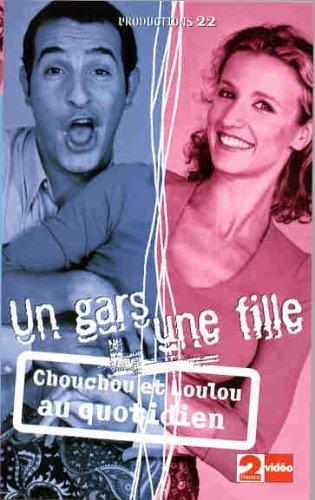 Un gars une fille tv series 1999 imdbpro for Un gars une fille leognan