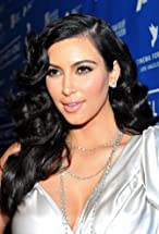 Kim Kardashian's primary photo