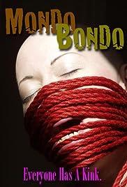 Mondo Bondo Poster