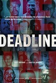 Deadline Poster