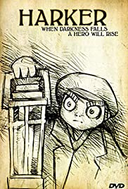 Harker Poster