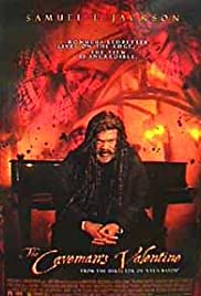 The Caveman's Valentine (2001) Poster - Movie Forum, Cast, Reviews