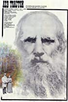 Image of Lev Tolstoy