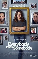 Todos queremos a alguien(2017)