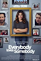 Everybody Loves Somebody (2017) Poster