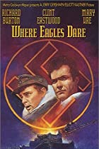 Image of Where Eagles Dare