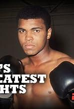 Muhammad Ali vs. Ron Lyle