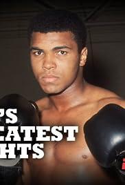 Muhammad Ali vs. Ron Lyle Poster