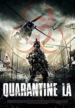 Watch Quarantine L.A. (Infected) 2013 HD 720P Kopmovie21.online