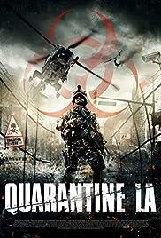 Quarantine L.A. Poster