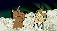 More Fondue, Scooby-Doo