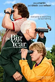 The Big Year (2011) Poster - Movie Forum, Cast, Reviews