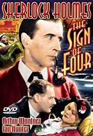 The Sign of Four: Sherlock Holmes' Greatest Case (1932) Poster - Movie Forum, Cast, Reviews