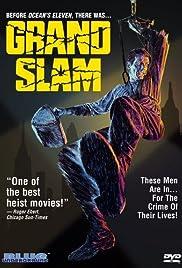 Grand Slam(1967) Poster - Movie Forum, Cast, Reviews