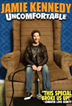 Primary image for Jamie Kennedy: Uncomfortable