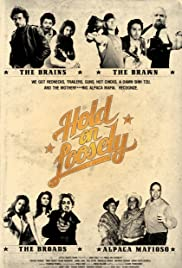 Hold on Loosely Poster