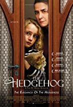 Primary image for The Hedgehog