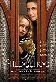 Le hérisson(2009) Poster - Movie Forum, Cast, Reviews