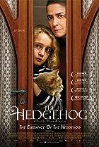 Le hérisson (2009) Poster