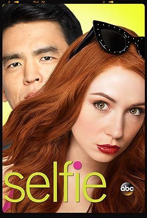 Poster Selfie