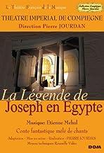 La légende de Joseph en Égypte