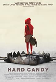 Hard Candy (2005) Poster - Movie Forum, Cast, Reviews