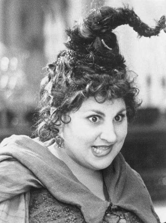 Kathy Najimy in Hocus Pocus (1993)