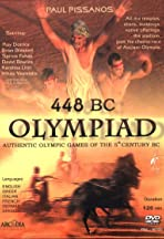 448 BC: Olympiad of Ancient Hellas