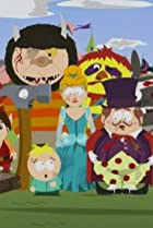 Image of South Park: Imaginationland