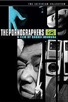 Image of The Pornographers