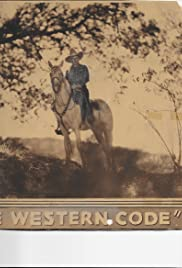The Western Code Poster