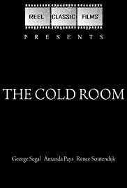 The Cold Room Poster