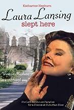 Primary image for Laura Lansing Slept Here
