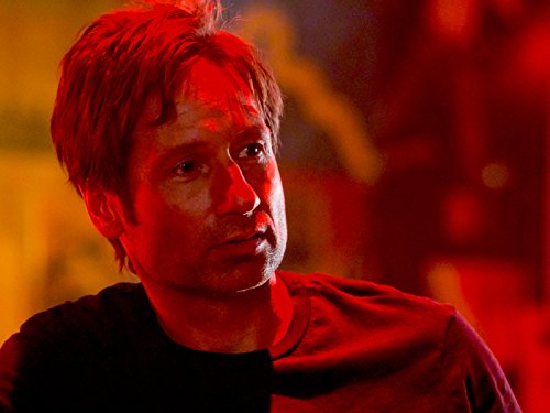 Californication: Hell Ain't a Bad Place to Be   Season 5   Episode 12