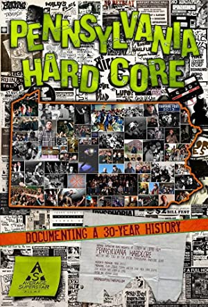 Pennsylvania Hardcore (2014)