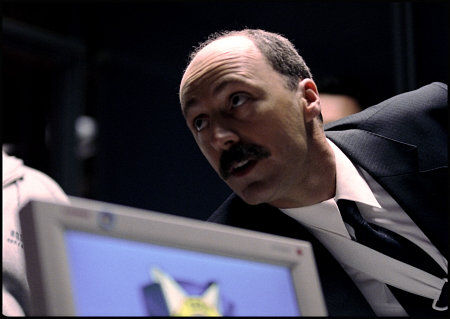 Nicholas Bell in Bad Eggs (2003)