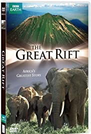 The Great Rift: Africa's Greatest Story Poster